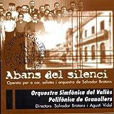 Acte Primer, Escena 1: Ja S'Albira La Victòria (Cor I Orquestra)