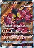 Buzzwole-GX - 104/111 - Full Art - Sun & Moon: Crimson Invasion - NM/M - Guaranteed authentic card