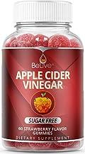 Apple Cider Vinegar Sugar Free Gummies – NO Glucose Syrup, Healthy Alternative with..