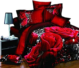 Best 3d quilt cover sets Reviews