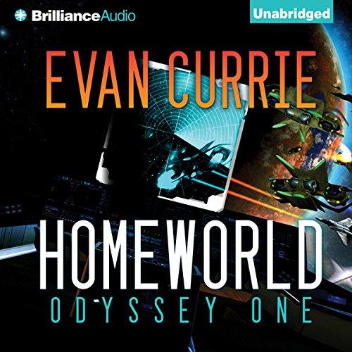 Homeworld cover art