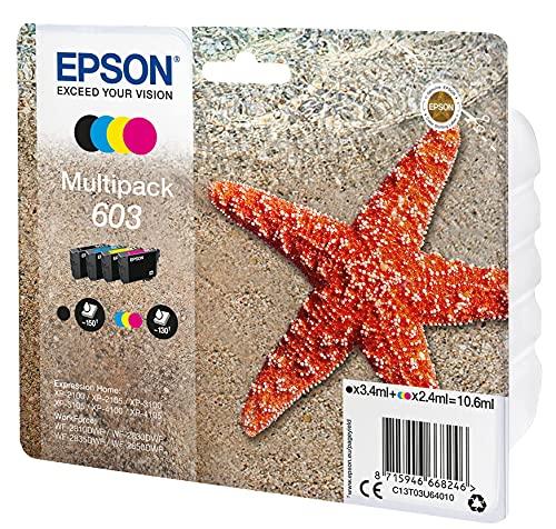 Epson -   Original 603 Tinte