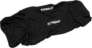 Yamaha DC-210 Dust Cover For Slimline 76 and 88 Note Keyboards and Digital Pianos