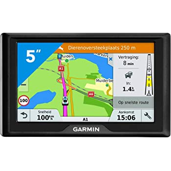 Garmin Nüvi 50 Europa Occidental: Amazon.es: Electrónica