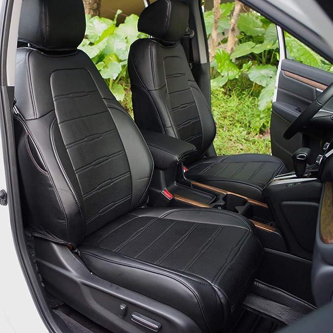 Genuine Honda CR-V 2nd Row Seat Covers Fits 2012-2016 CR-V