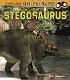 Stegosaurus (Smithsonian Little Explorer) by A L Wegwerth (2014-08-06)