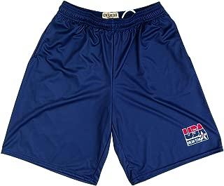 USA Dream Team Basketball Shorts