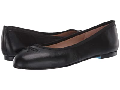 French Sole Nicky Hilton Kathy (Black) Women