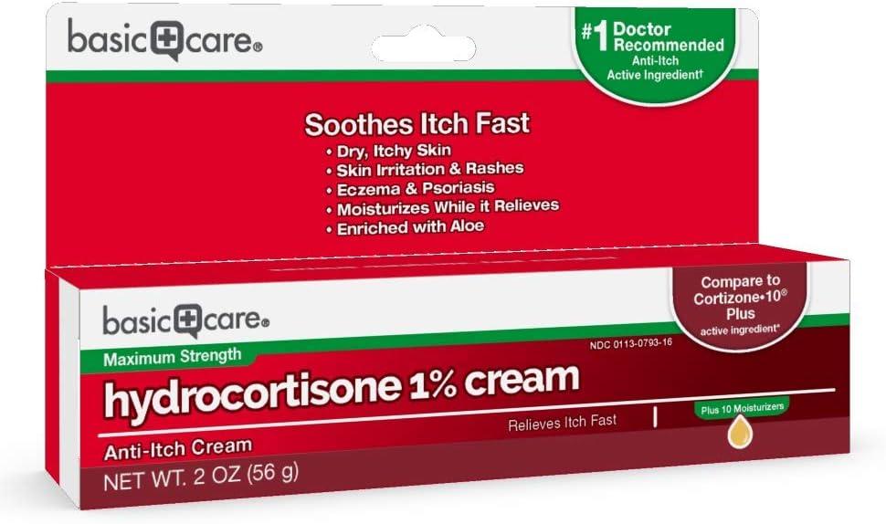best hydrocortisone cream for psoriasis izzadás után vörös foltok viszketnek