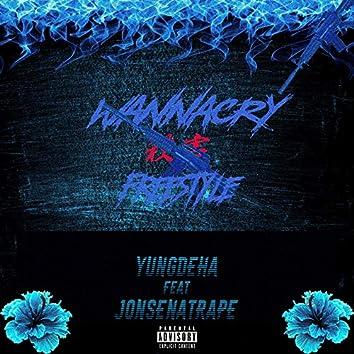 Wannacry Freestyle (feat. Jonsenatrape)