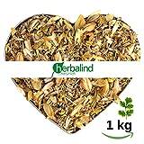 Herbalind Kräutermischung natürliche Kräuter ohne Zusätze - Duftintensiv, Luftgetrocknet und...