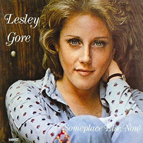 Someplace Else Now by Lesley Gore (2015-05-03)