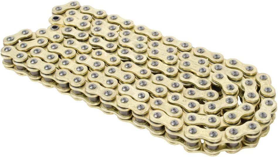 Primary Drive 520 Lowest price challenge ORH 520x140 X-Ring Gold Detroit Mall Chain