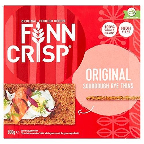 Unbekannt Finn Crisp Original - 200 g