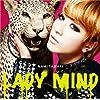 LADY MIND (通常盤)