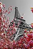empireposter Eiffelturm Paris Frankreich