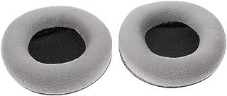 Negro MagiDeal Almohadillas de Recambio Almohadillas Orejeras Coj/ín para Auriculares Plantronics Backbeat Pro