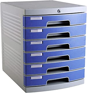 XHMCDZ Drawer Organizers Office Cabinets, Racks & Shelves Home Office Cabinets File Cabinets Office File Storage Small Whi...