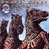 Crazy Moon by CRAZY HORSE