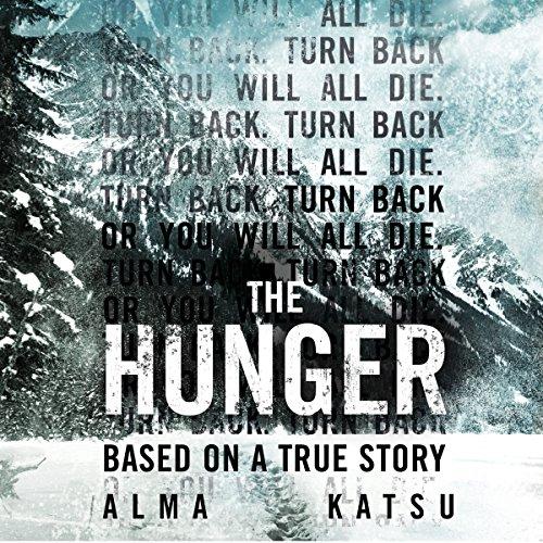 The Hunger Titelbild
