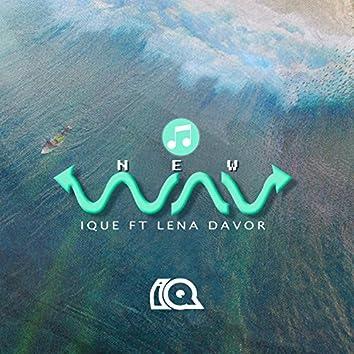 New Wav (feat. LenaDavor)