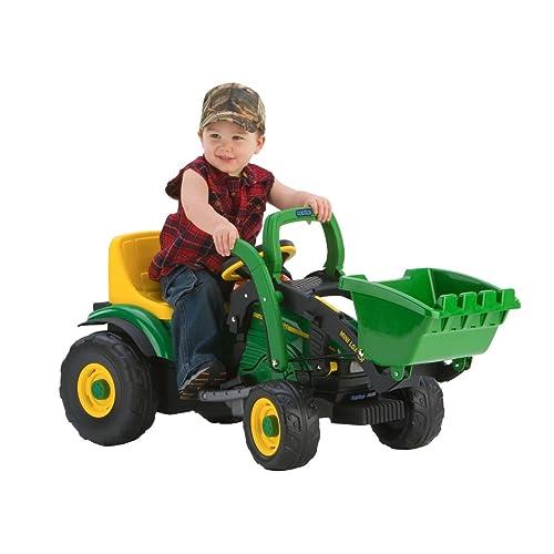 Onwijs John Deere Tractor: Amazon.com KL-63