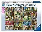 Puzzle Libreria Bizzarra