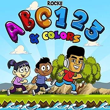 Abc123 & Colors