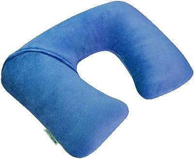 Amazon.com: Kffss - Almohada hinchable para el cuello ...