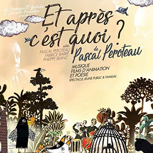Dans Paris (Poème de Paul Eluard)
