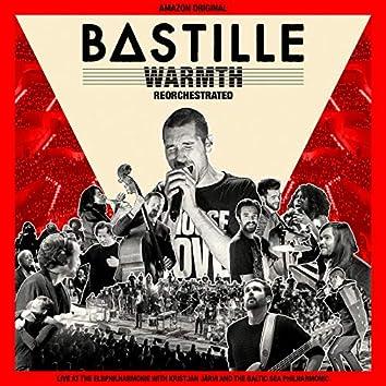 Warmth (Live From Elbphilharmonie, Hamburg / Amazon Original)