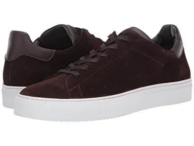 To Boot New York Desmond (Brown Suede) Men