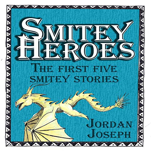 Smitey Heroes: The First Five Smitey Stories Titelbild
