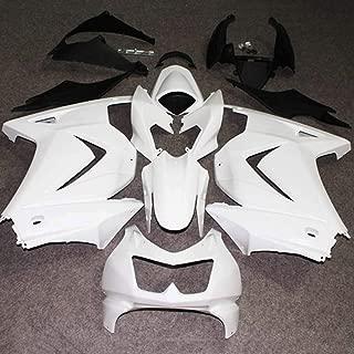 2012 ninja 250r fairing kit