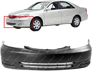 2003 toyota camry front bumper