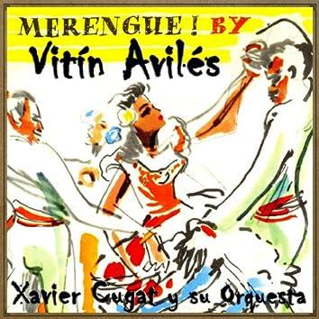 Vintage Puerto Rico No. 19 - EP: Ay, Que Merengue
