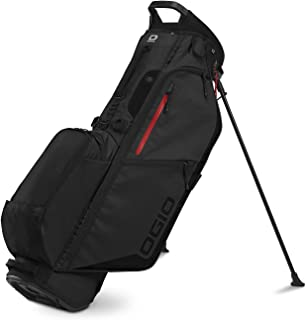 OGIO 2020 Fuse 4 Stand Bag (Double Strap)