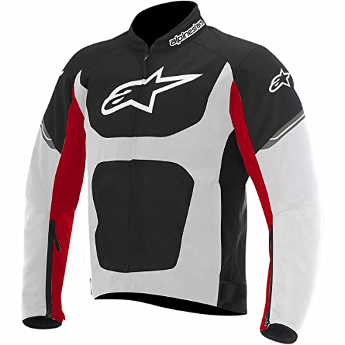 Alpinestars Leather Jacket >> Alpinestars Leather Jackets Amazon Com