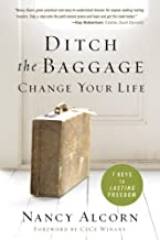 ditch the baggage book