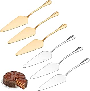 serrated cutting edge