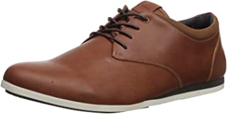 ALDO Men's Aauwen-R Sneaker, Light Brown, 12
