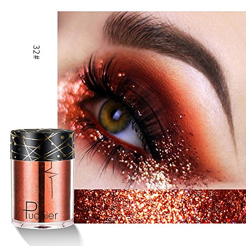 Fards à paupières,OVERMAL 12 Couleurs Palette de Maquillage Matte Ombre à paupières Imperméable à l'Eau Anti-Sueur Eyeshadow Professionnel Maquillage Yeux de Cosmétique