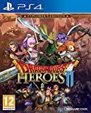 Square Enix Dragon Quest Heroes II PS4