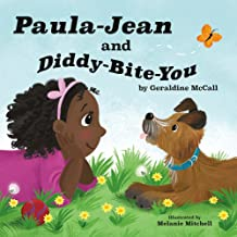 Paula-Jean and Diddy-Bite-You