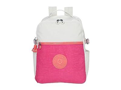 Kipling Alom Laptop Backpack