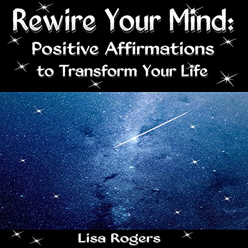 Rewire Your Mind audiobook cover art