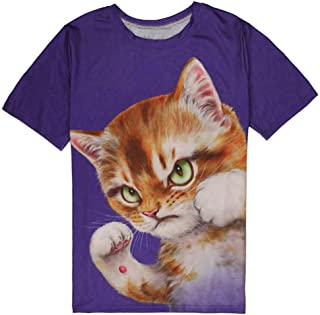 Zatelo Support Your Local Street Cats T-Shirt