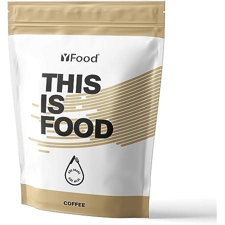 YFood Coffee | Batido Sustitutivo | Sustitutivo de comida sin ...