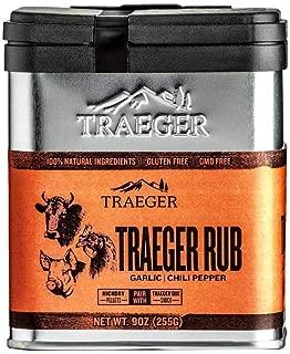 Traeger Special Rub + Beef Rub + Chicken Rub (Set of 3)