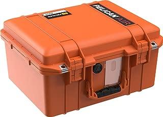 Pelican Air 1507 Case No Foam (Orange)